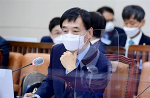 """이주열 """"CBDC 도입 기반 강화…2년 안에 발행 결정"""""""