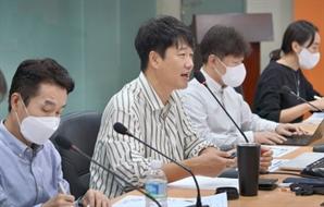 공모가 '뚝'…채시라 남편 김태욱 IPO 돈방석 포기[시그널]