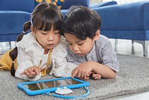 스마트 유아학습지 '천재교과서 밀크티아이', 학습 맛보기 서비스 오픈