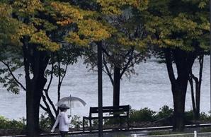 [오늘의 날씨] 비 온 뒤 뚝 떨어진 기온…건강관리 유의하세요