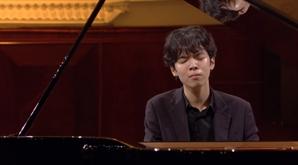 피아니스트 이혁, 쇼팽 콩쿠르 결선 진출