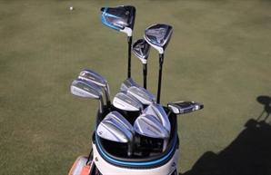 [프로의 골프백]PGA 투어 통산 20승 달성한 로리 매킬로이