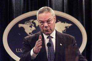美 최초 흑인 국무장관 콜린 파월, 코로나 합병증으로 별세