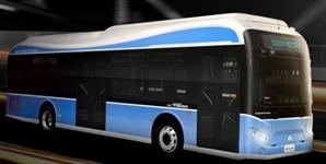 전기버스 中企 에디슨, 올 매출 전년比 40% 성장 전망