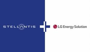 LG엔솔, GM 이어 스텔란티스와도 합작법인 세운다…북미 배터리 주도권 확보