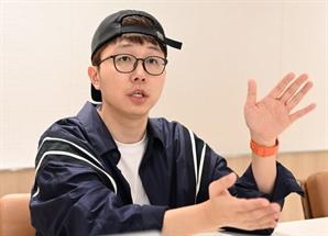 """강석훈 에이블리 대표 """"구성원 모두에 공평한 기회 제공…입사 1년차도 팀 리더 가능"""""""