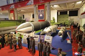 '미니 북극성' 60㎞ 고도서 비행…北 '핵EMP' 연습했나