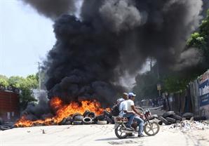 美 선교단 납치한 아이티 갱단, 몸값으로 1700만 달러 요구