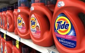원자재 가격 상승, 공급망 위기에....P&G 결국 가격 올린다