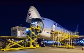 [단독] 항공 화물 유류할증료 3.7배 급등…수출기업 '비명'