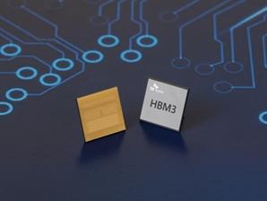 풀 HD 영화 163편을 1초만에…SK하이닉스, 초고사양 D램 'HBM3' 개발 성공