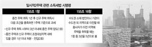 """세종 공무원 특공 양도세 특혜 없다…일시적 2주택 인정 """"5년 아닌 1년"""""""