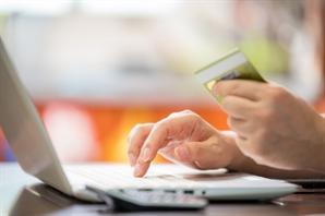 가계대출 총량 규제에…9월말 카드론 평균금리 상승
