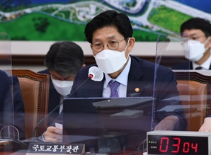 """노형욱 """"화천대유 미분양 공급절차, 성남시에 자료 요청"""""""