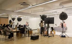국내 최초 라이브커머스 방송센터 라라스테이션 서울 개관식 정식 오픈,
