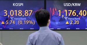 '동학개미' 활약에 증권사 거래수수료 수익 급증