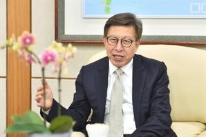 """박형준 """"남구에 도심 속 청년 갈맷길 조성"""""""