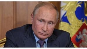 """푸틴, '에너지 무기화' 스스로 인정 """"노르트스트림2 승인 나면 가스 공급 늘리겠다"""""""