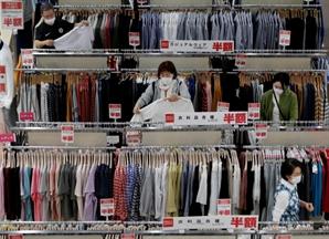 일본 도쿄 두달만에 코로나 사망자 無, 확진자도 19명으로 급감