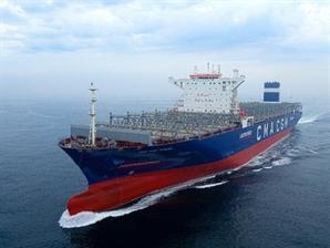 한국조선해양, LNG 추진 석유화학제품 운반선 4척 3,826억원에 수주