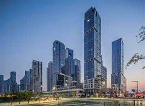 [2021 한국건축문화대상-우수상] 세종 트리쉐이드 리젠시