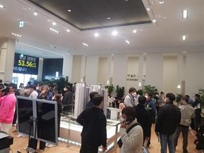 '규제 많은 아파트 대신'…오피스텔 '조기 완판' 행진