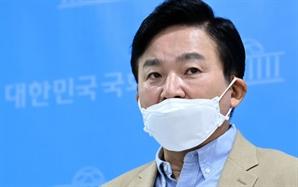 '화천대유 1타 강사' 원희룡이 분석한 이재명 지지층은? '공평한 파멸론자'