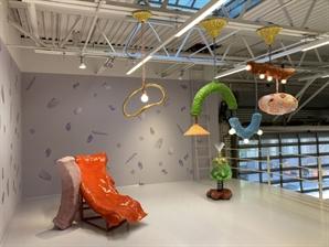 [뉴요커의 아트레터]뉴욕을 대표하는 제프리 다이치의 갤러리