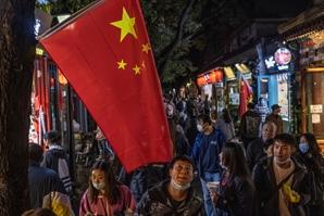 """中 코로나 재확산 조짐에…""""베이징 올림픽, 최대한 간소하게"""""""