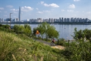 [休]체험거리 가득한 뚝섬...걷기좋은 어린이대공원...도심 속 가을 나들이