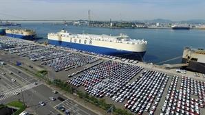 299일만에 무역 1조달러 돌파…사상 최대 무역규모 전망