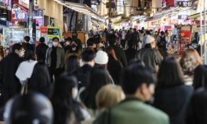 """""""40% 할인 여행쿠폰 발행""""…'위드코로나' 발맞춰 소비 불지핀다"""