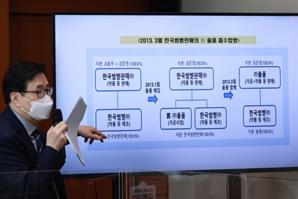 하림그룹, '2세 자회사' 올품 부당지원… 과징금 49억원 부과