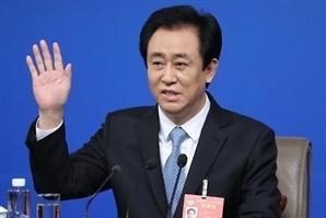 """""""쉬자인, 네 돈으로 빛 갚아라""""…中 정부, 헝다 구제 포기하나"""
