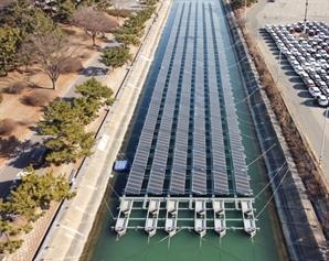 ESS 보조금에…4배 비싸진 태양광발전