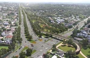 호주 시장 진출한 GS건설, 2조8,000억원 인프라 구축 사업 맡는다