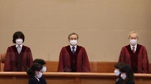 """임성근 탄핵 각하에 與 """"소극적 판단 매우 아쉬워"""""""