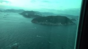 부산서 유람선 승객 바다에 빠져…1명 사망·1명 실종